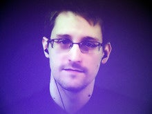 Snowden: Auction of stolen NSA malware likely political