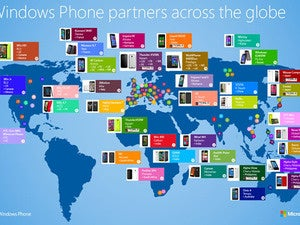 Microsoft brags about impressive growth of the Windows Phone ecosystem