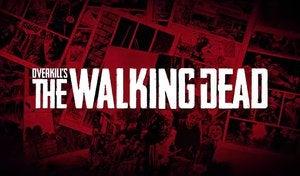 overkill walking dead