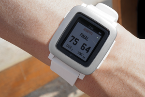 pebble time sxsw