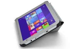 toshiba encore 2 write tablet