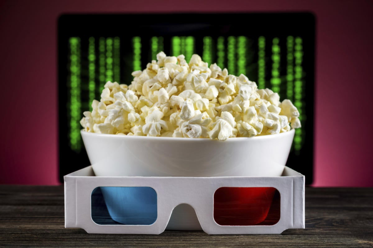 3d glasses popcorn time thinkstockphotos 495274907