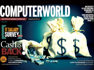 Computerworld [May 2015 / digital edition]