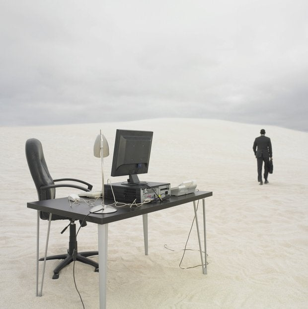 remote workers larger talent pool