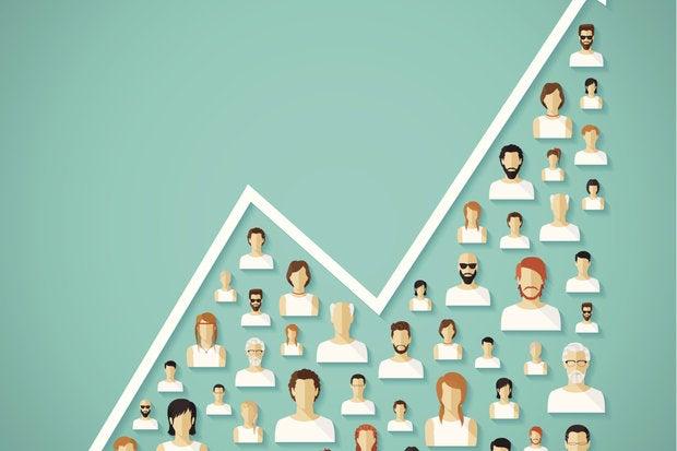 social demography thinkstock
