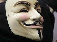 Anonymous hacker causes dark web to shrink by as much as 85%
