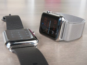 apple watch together