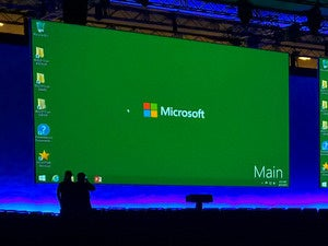 microsoft conference