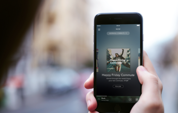 Spotify skyrockets to 40 million paid subscribers, more than doubling Apple Music