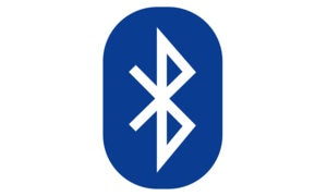 bluetooth logo 2