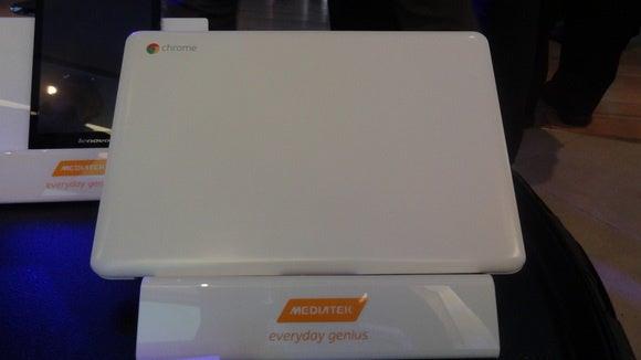 chromebook mediatek chip