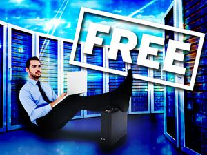 free tech software storage