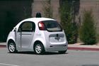 google self driving car three quarter june 29 2015