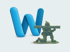 weaponized word