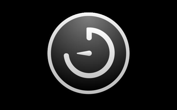 gestimer mac icon