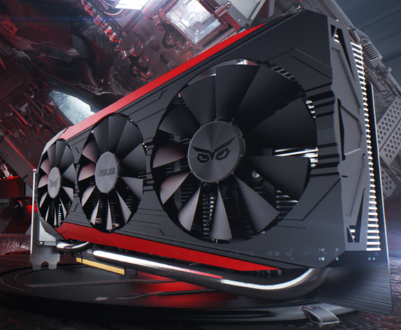 radeon strix fury