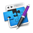 rapidweaver mac icon