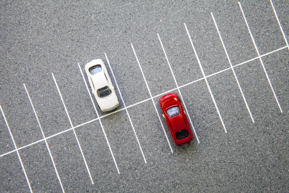 thinkstock parking lot