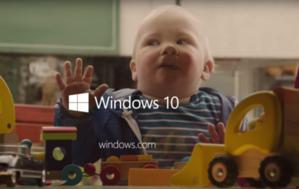 windows 10 ad