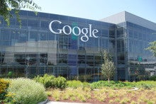 Google buildings evacuated after threat
