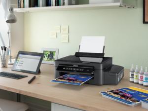epson ecotank printer