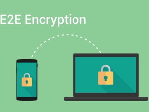 pushbullet encryption
