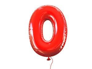 zero balloon