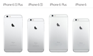 iphone6 comparison