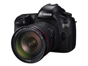 Canon DSLR