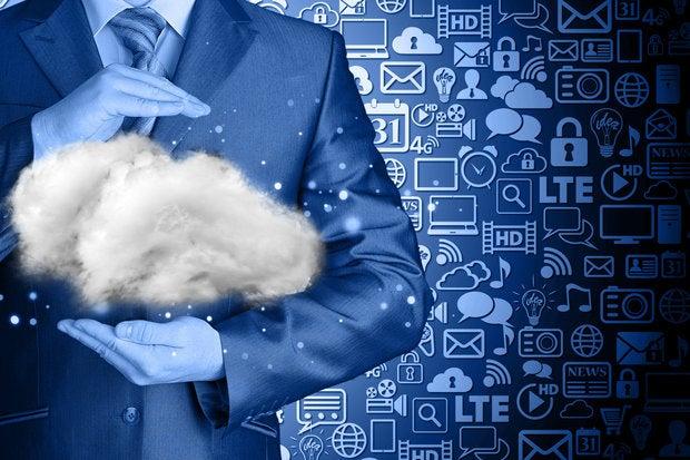 cloud automation job skills