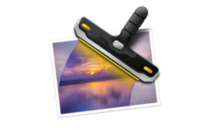 noiseless mac icon