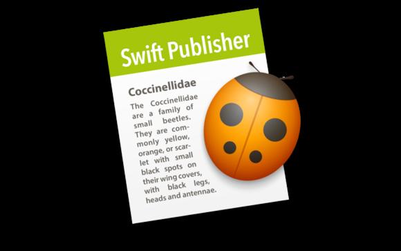 swift publisher 4 mac icon