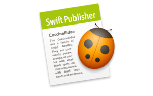 swift publisher 4 mac icon