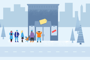 google holiday shopping