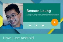 How I use Android: Google engineer and USB-C crusader Benson Leung