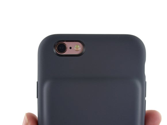 ifixit smart battery case iphone6s rear