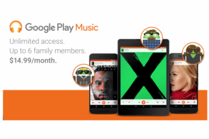 play music family plan