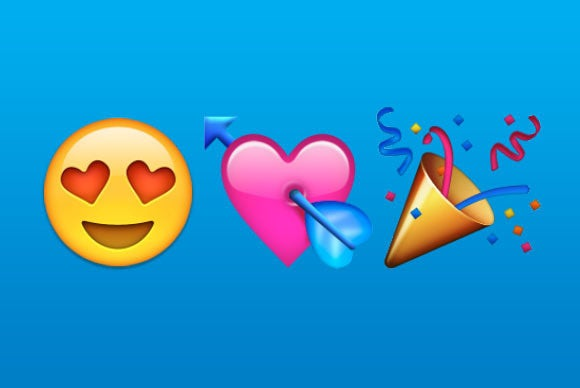 the complete macworld guide to emoji primary