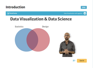 datacamp data science