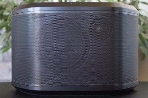 Yamaha WX-030