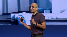 Satya Nadella bets the future on AI