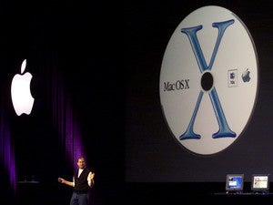 15 years of OS X: How Apple's big gamble paid off