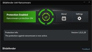 bitdefender ransomware tool