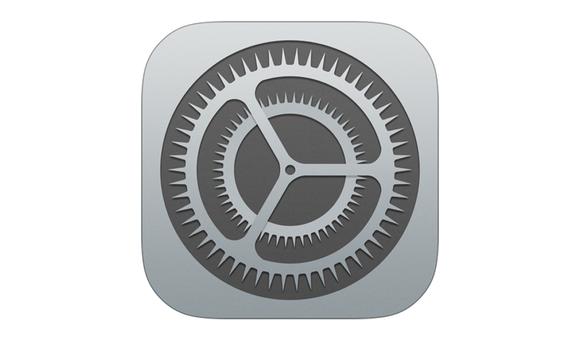 ios 9 settings icon