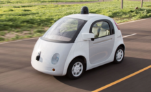 Forget Nevada and California -- this state is more serious about autonomous cars