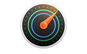 speedster mac icon