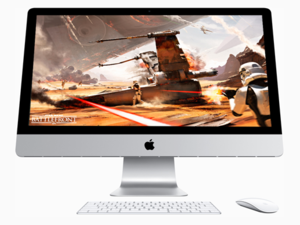 star wars mac