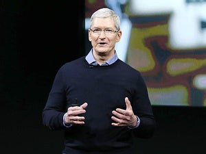 tim cook keynote