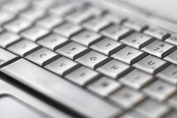 keyboard thinkstock