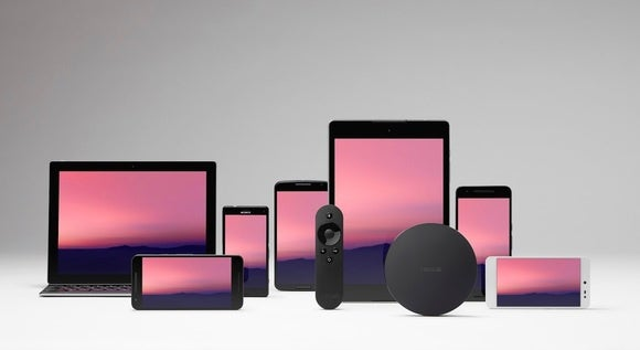android n devices